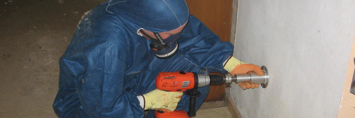 Asbestos Surveyors