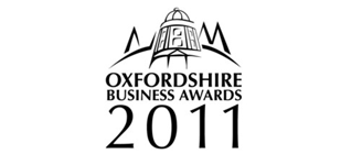 Oxfordshire Business Awards 2011