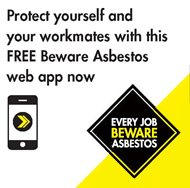 Knowing your responsibility regarding Asbestos